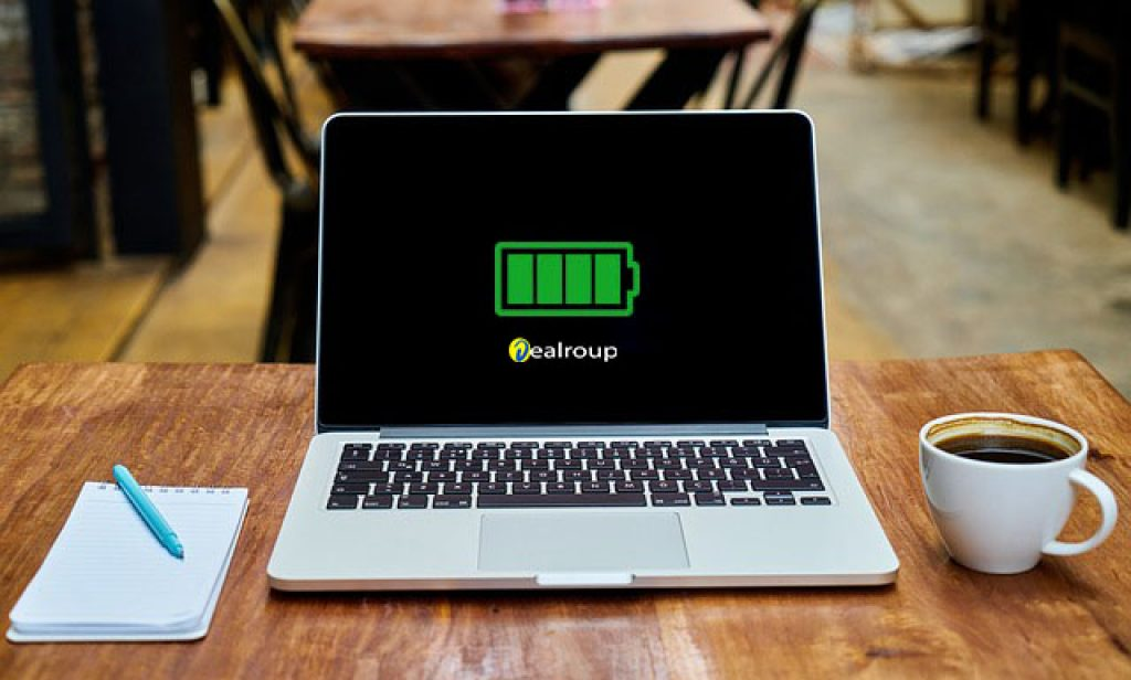 battery laptop
