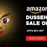Amazon Dussehra Sale