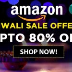 Amazon Diwali Offers