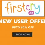 FirstCry New User Offer