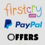 Firstcry PayPal Offer