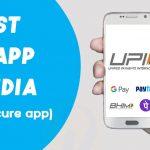 Best UPI app in India