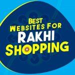 best website for rakhi shopping