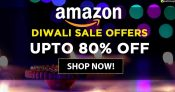 Amazon Diwali Sale Offers 2020