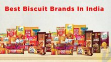 Best Biscuit Brands In India