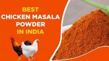 Best Chicken Masala Powder In India