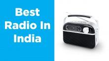 Best FM Radio In India