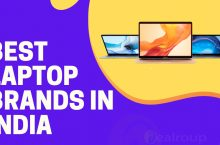 Best Laptop Brands In India
