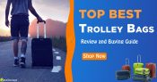 Best Trolley Bags in India 2020 | Review, Buying Guide