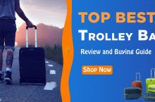 Best Trolley Bags in India