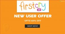 FirstCry New User Offer – Flat 30% Off