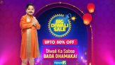 Flipkart Big Diwali Sale 2020: Upto 90% Off