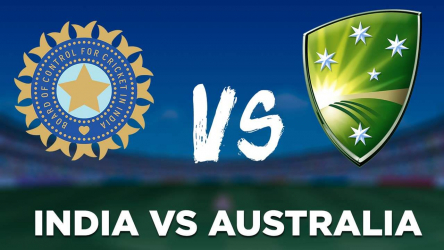 India Vs Australia Live Streaming Match : ODIs, T20Is, And Tests