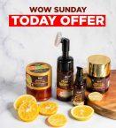 Wow Sunday Sale