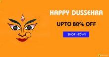 Dussehra offers, Sale & Deals