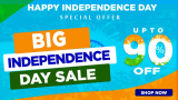 Independence Day Offers and Sales